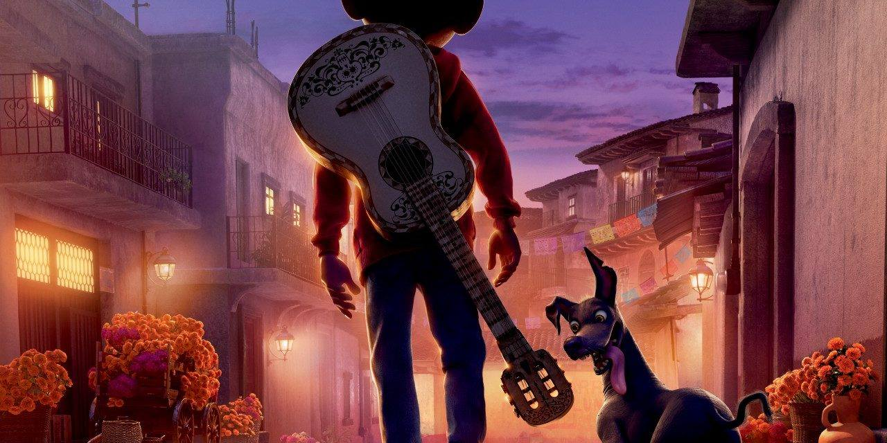 Pixar Strikes Again with Their Latest Hit: Coco