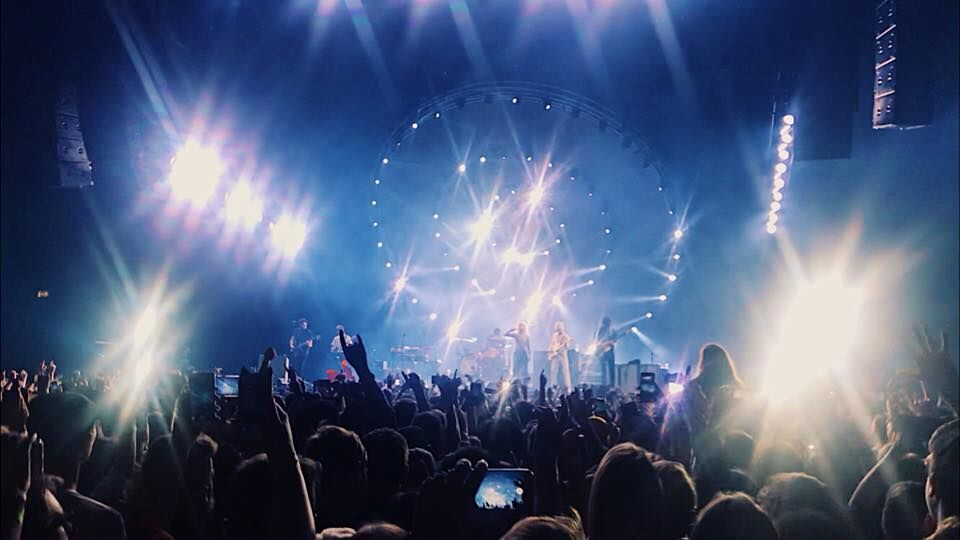 REVIEW: Paramore take Birmingham's Genting Arena by Storm