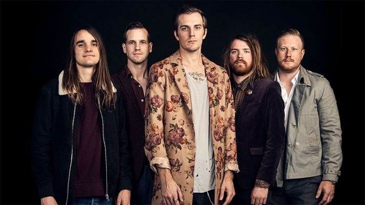 Who are The Maine?