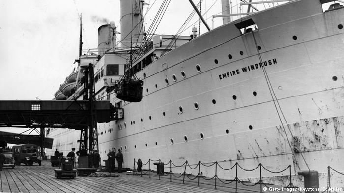 Black History Month – The Windrush Scandal