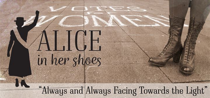 Theatre Production Review – Alice in Her Shoes