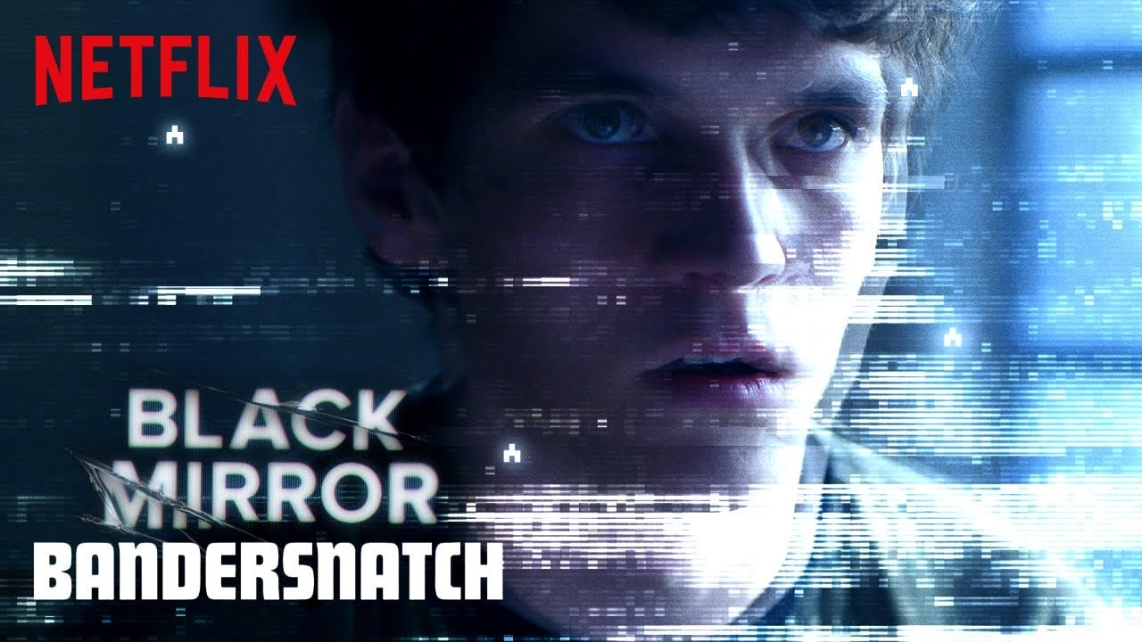 Black Mirror: Bandersnatch – To control or to be controlled
