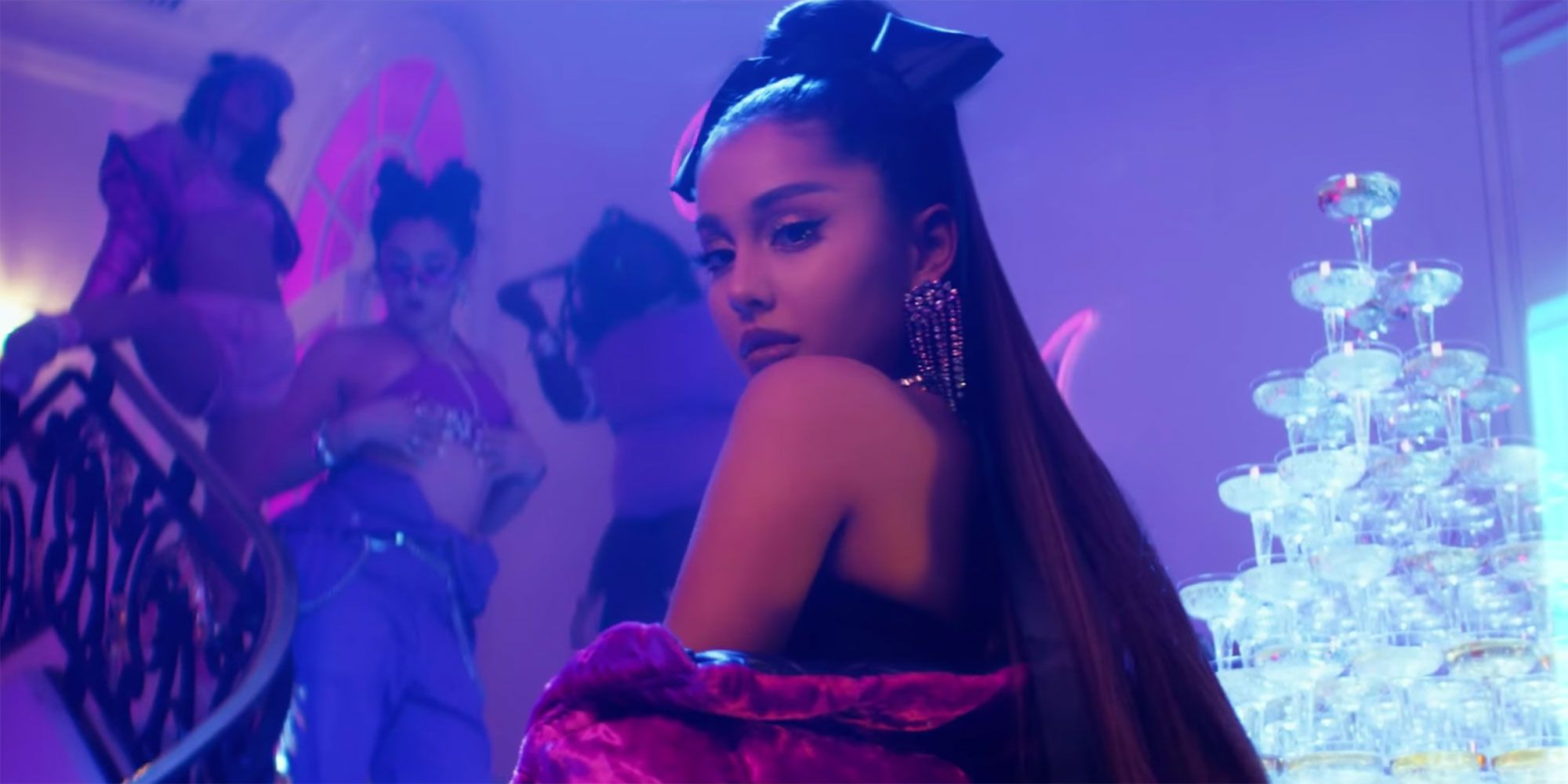 Ariana's Grand Comeback: Exploring Her Last Single
