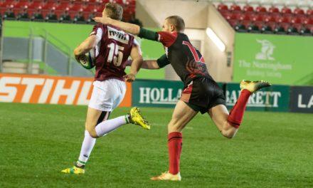 DMU vs UoL – Rugby Varsity (06/03/19)