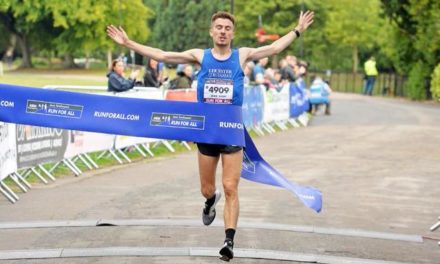 An Interview with the 1st Place Runner at the 2018 Leicester Town and Gown 10K