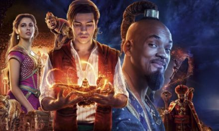 Disney's Live-action Aladdin: Review