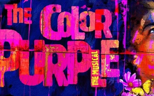 The Color Purple at Curve Theatre