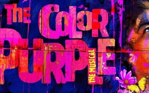 The Color Purple at Curve Theatre