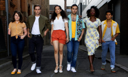 """I like to be in America – Okay by me in America"" West Side Story Is Coming To Leicester's Curve Theatre"