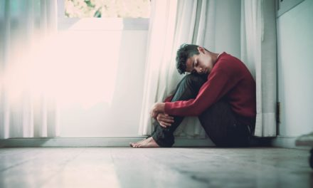 Does anxiety affect young people?
