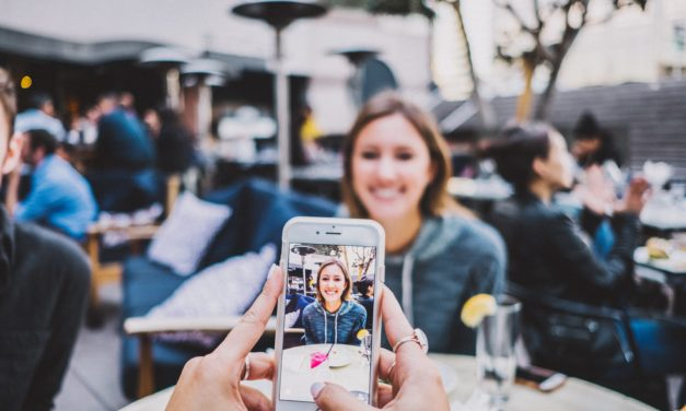 Are You The Same Person On Social Media As You Are In Real Life?