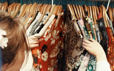 How To Shop Second-Hand