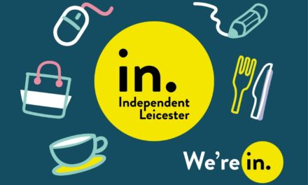 Shopping Local Has Never Been Easier: Independent Leicester Initiative