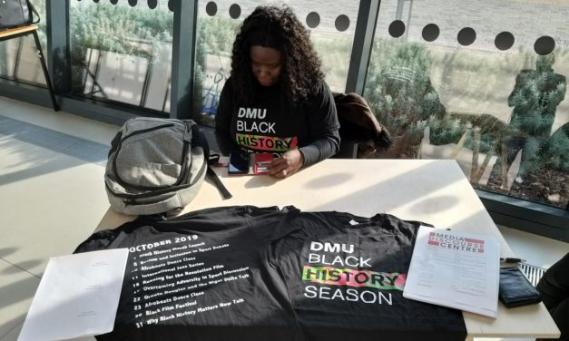 DMU Black Film Festival: A Review