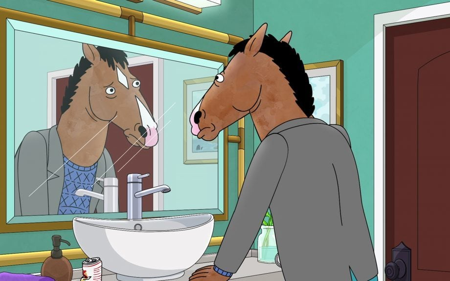 Bojack Horseman Season Six Part One Review