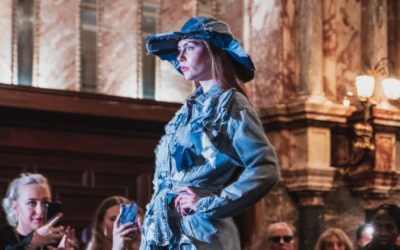 Leicester Fashion Week Report