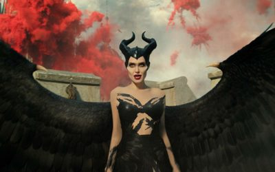 Maleficent: The Mistress of Evil