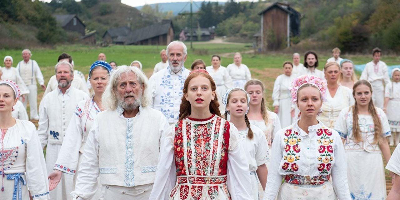 Film Review: Midsommar, a nightmarish fairytale