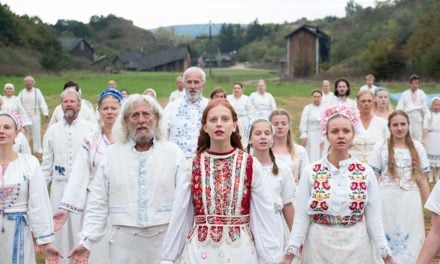 Film Review: Midsommar, a nightmarish fairytale