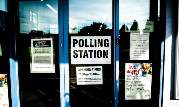 UK General Elections: How to register to vote?