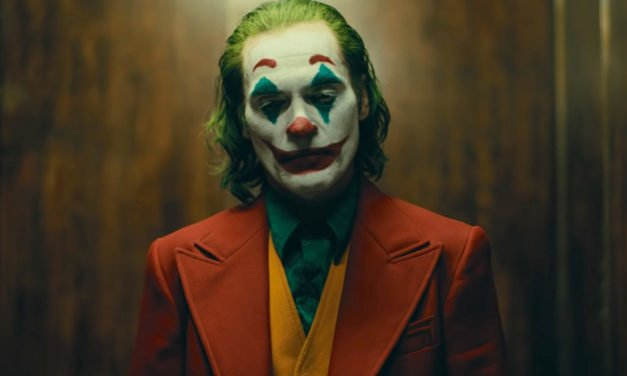 Joker: Film Review