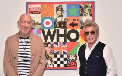 The Who (album review)
