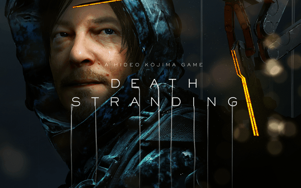 Death Stranding (Game Review)
