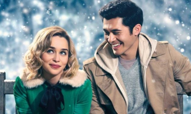 Last Christmas Film Review