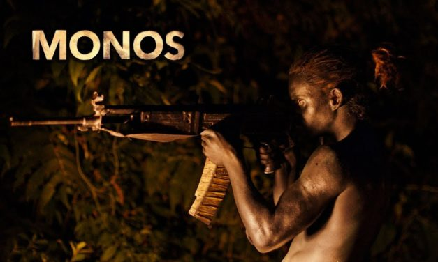 A Magical Triumph: Monos (Film Review)