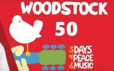 50 Years of Woodstock
