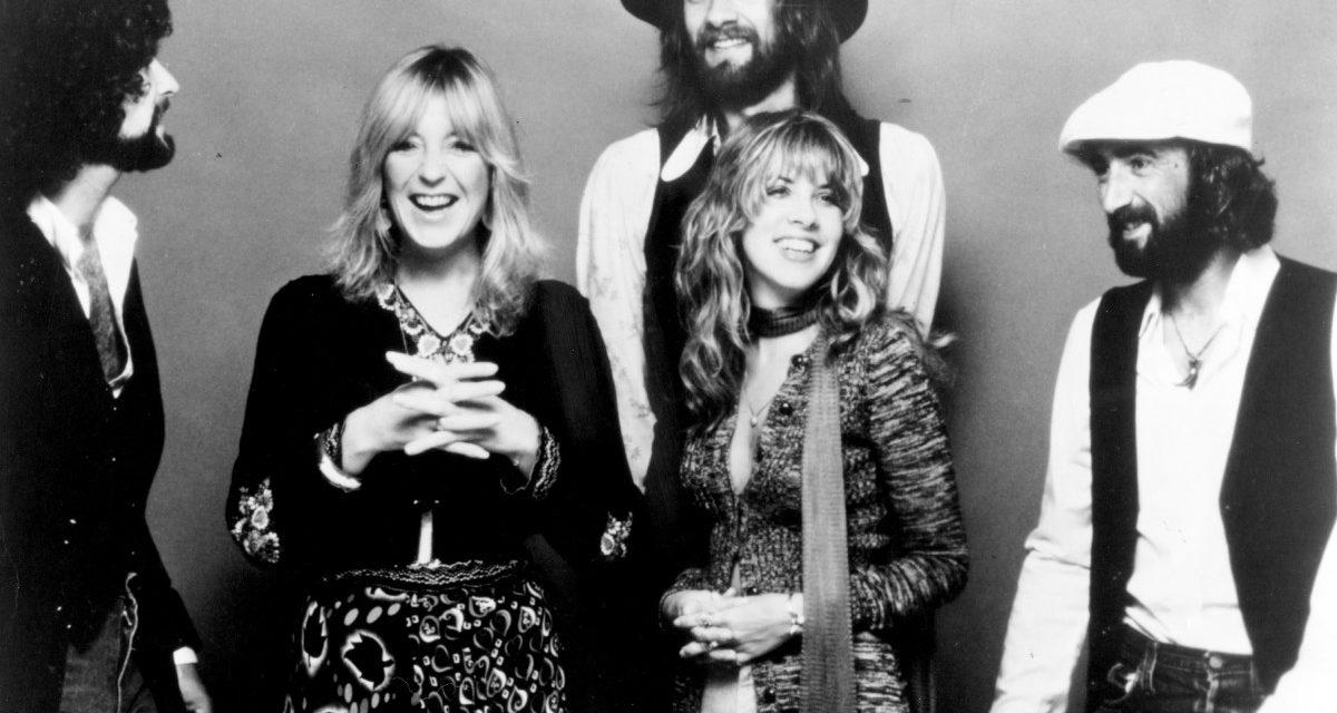 Mending a Broken Heart: Fleetwood Mac Style