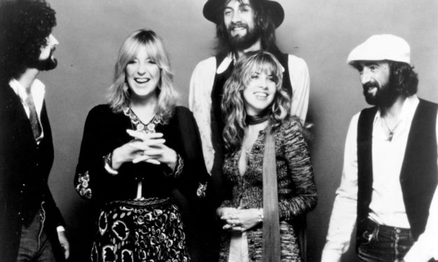Mending a Broken Heart: Fleetwood Mac Style