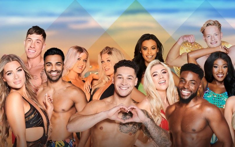 Love Island- do you measure up?