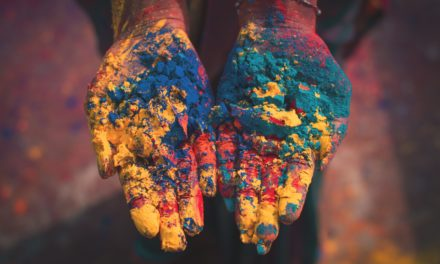 Holi: The Festival of Colour