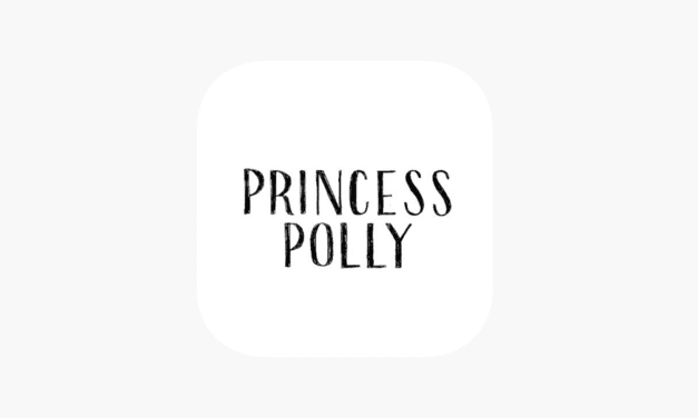 Princess Polly Review