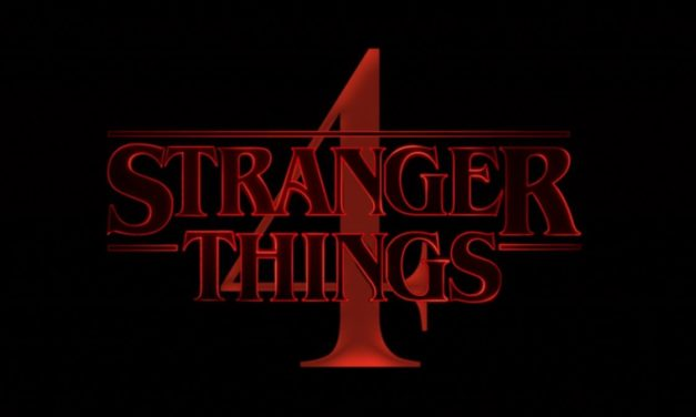Stranger Things Season 4 Preview