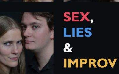 Sex, Lies and Improvisation Review