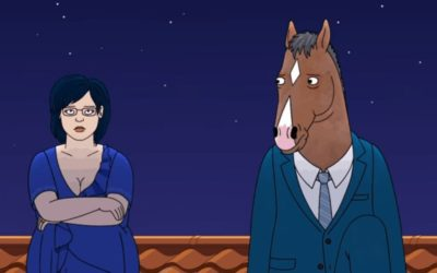Bojack Horseman Season 6 Part 2 Review