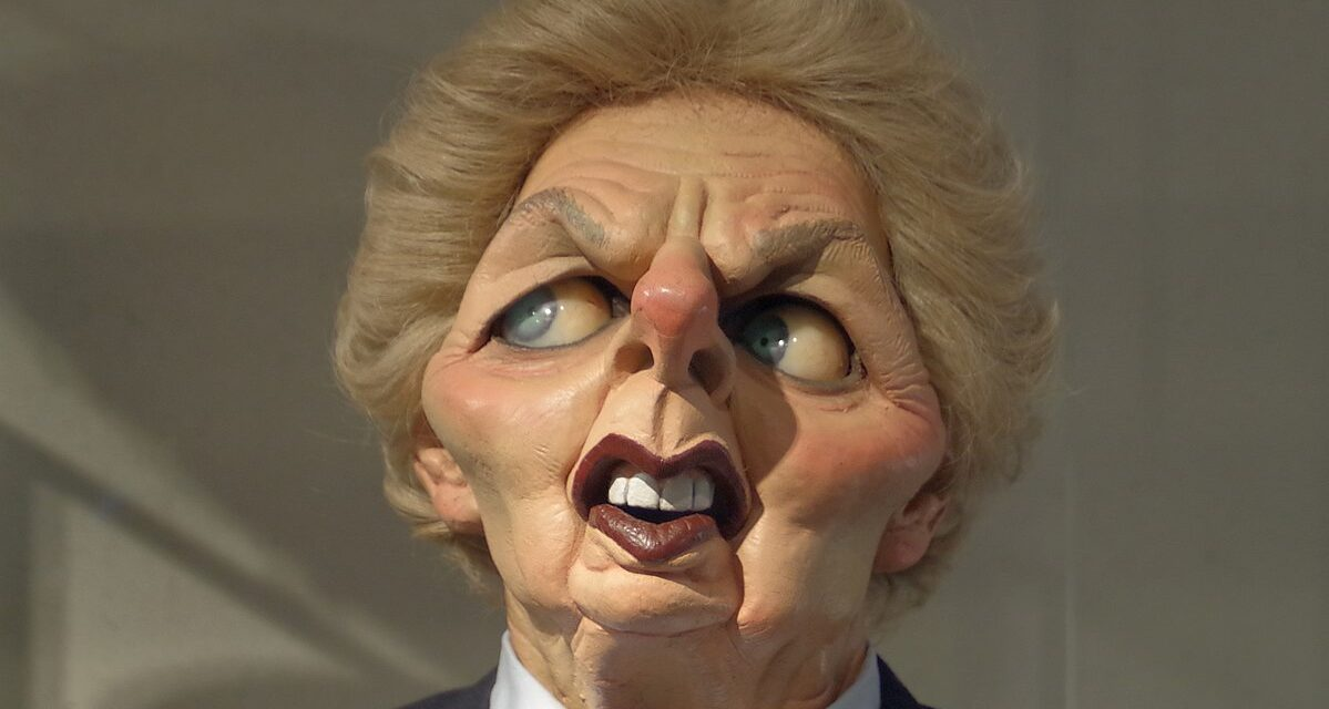 Rubber Mockery Returns: Spitting Image Revival Review