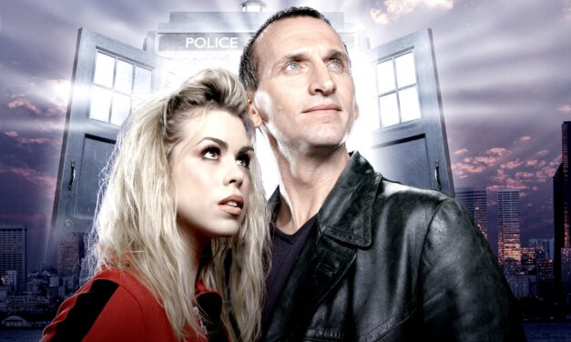 Revisiting Doctor Who (2005)