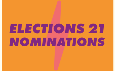 DSU Elections 2021: Nominations are now OPEN!