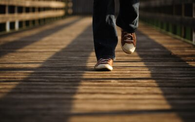 Long Distance Walking and Its Positive Impacts