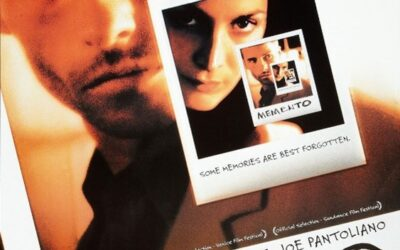 Memento Review