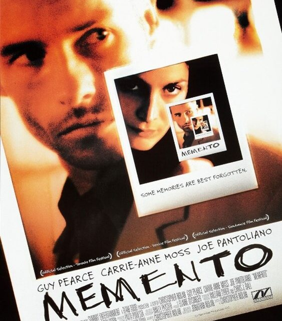 Memento Review