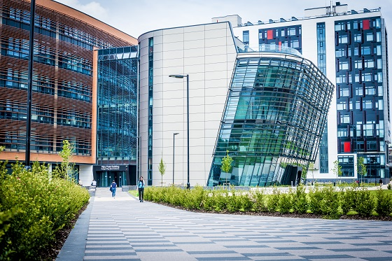 Students full return to DMU campus delayed until 17 May